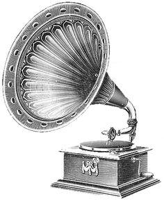 gramophone                                                                                                                                                                                 Mais