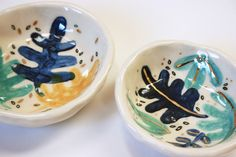 Matisse Bowls