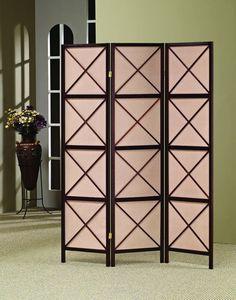 34 best Room Dividers images on Pinterest Panel room divider Room