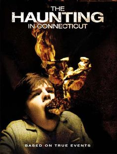 The Haunting In Connecticut…….… I absolutely love this movie