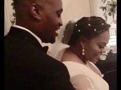 {264} Jill Scott Wedding!!! My Girl got married! June 25th, 2016! Congra...