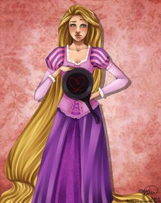 Get Tangled Up In Me by *Perilow on deviantART