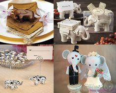 Elephant wedding theme. Wedding Reception Decorations, Wedding Themes, Wedding Blog, Wedding Stuff, Wedding Cakes, Dream Wedding, Wedding Ideas, Inspiration For The Day, Wedding Inspiration