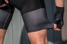 The prime bibshort is the very best in our new men's collection. This short protects you when you go in a long distance ride. Besides an outstanding padding, the short has an extra wide grip band on each leg, making it feel highly comfortable on the leg. Men's Cycling, New Man, Men's Collection, Long Distance, Spring Summer, Brand New, Legs, Band, Shorts