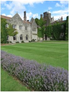 Eastwell Manor luxury hotel near Canterbury, photo (c) Donna Dailey, repinned from http://www.beyond-london-travel.com/Luxury-Hotel-near-Canterbury.html