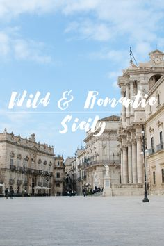 Travel Tips For Sicily – Part Two