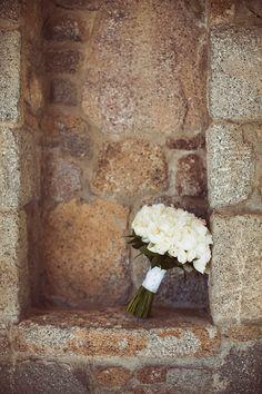 See more of this lovely wedding in #Aegina here http://www.love4weddings.gr/romantic-aegina-wedding/ #peoniesweddingflowers