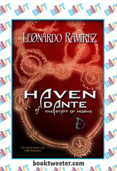"See the Tweet Splash for ""Haven of Dante: The Staff of Moshe"" by Leonardo Ramirez on BookTweeter #bktwtr"