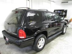 2002 Dodge Durango Cleveland/115000/6000