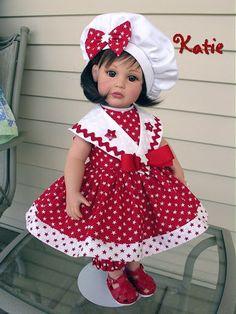 Effanbee Katie - Natalie - Picasa Albums Web