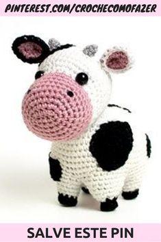 Diy Crochet Toys, Kawaii Crochet, Crochet Amigurumi Free Patterns, Crochet Animal Patterns, Crochet Doll Pattern, Crochet Dolls, Crochet Baby, Crochet Chain Stitch, Beginner Crochet Projects