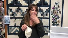 Make your own Face Mask! - The Fabric Patch, Ephrata WA – fitted face mask – pattern link is on the video. Make your own F - Diy Mask, Diy Face Mask, Face Masks, Make Your Own, Make It Yourself, How To Make, Fabric Patch, Elastic Headbands, Mask Making
