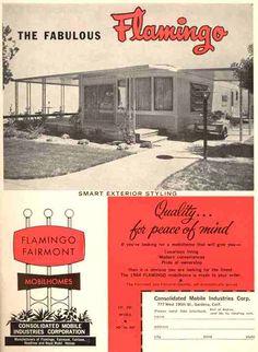 1964 Flamingo 013104