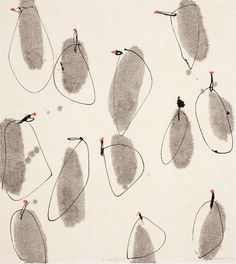 Asia Contemporary Art Show in Hong Kong - Ladybird of Leisure