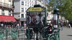 Quartier Pigalle Paris Metro, Times Square, Travel, Antwerp, Viajes, Destinations, Traveling, Trips