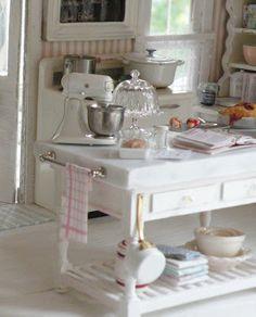 Cynthias Cottage Design: ~ Summer Rose updates ~