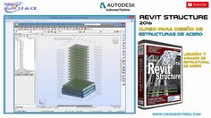 Revit 2016 Structure Curso | Tutorial Revit 2016 Leccion 7: Diseño de Es...