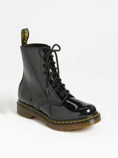 Dr. Martens 1460 Boots in Black