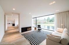 Voor een project in Grobbendonk kregen we de opdracht om hedendaags design en harmonie te combineren tot een interieur dat rust uitstraalt. Het resultaat ontdek je hier!