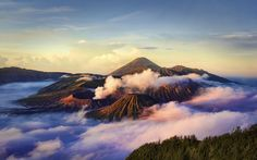 Nicholson Edwards - mount bromo wallpaper pictures free - 1920x1200 px