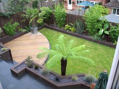 24 Best Very Small Garden Ideas Images Gardens Furniture From