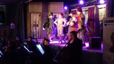 """""""Ο Κουρέας της Σεβίλλης"""" από την Εθνική Λυτική Σκηνή παρουσιάστηκε στη Μεσσήνη και στους μαθητές του 3ου Δημοτικού της πόλης στο πλαίσιο προγράμματος εξωστρέ..."""