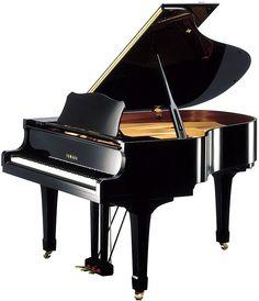 YAMAHA C3 Baby Grand Piano