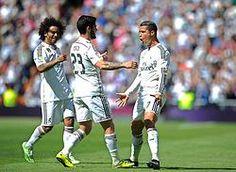 Real Madrid-Eibar (3-0): El Madrid cumple y descansa