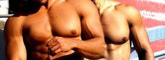 #Studie: Zu viele #Muskeln: Frauen finden #Bodybuilder unattraktiv. #Lifestyle #Fitness #Muskelaufbau