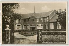Ziekenhuis  Lichtenvoorde