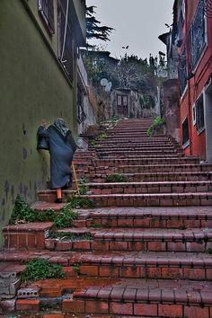 """TURKEY.......photo titled """"Life"""" by Engin Erol   (Turkey)"""