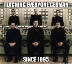 Good guy Rammstein