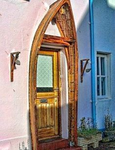 17 Coastal Nautical Front Door Decor Ideas With Personality
