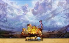 82 Best Hearthstone Wallpapers images in 2019