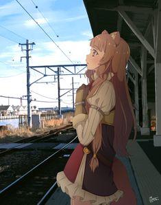 tate no yuusha no nariagari raphtalia Anime In, Real Anime, Anime Manga, Manga Art, Anime Girl Cute, Anime Art Girl, Anime Girls, Foto Batman, Girl With Brown Hair