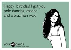 Funny Birthday Ecards For Mom ~ Happy b'day to my best friend ! may ur day be filled with joy
