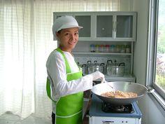 Mixologist Jan: #Tea Roaster, handmade, Fire roasted, #Lemongrass House, Natural, Fire Roasted, Organic farm, Eco friendly, Singapore