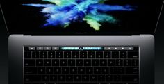 Touché permite testar a Touch Bar dos novos MacBook Pro sem o comprar