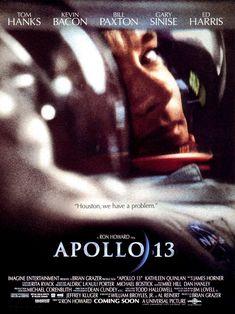 Apollo 13, This movie has literally been a teacher for me.