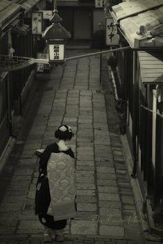 その他のカメラメーカーのカメラ その他のカメラで撮影した(京路地にて)の写真(画像)