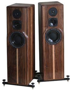 Daedalus Audio Athena speaker