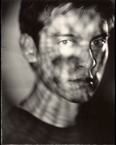 Tobey Maguire | by Frank Ockenfels