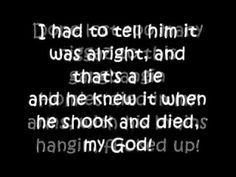 2pac Lord Knows [Lyrics]