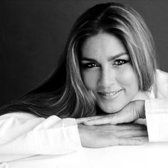 Romina Francesca Power is an American-born singer and actress. Born in Los Angeles, Romina Power is the eldest daughter of American screen idol Tyrone Power and his second wife, actress Linda Christian.