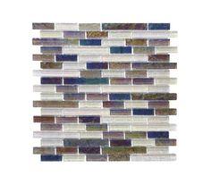 Shanghai Grey Mosaic Topps Tiles