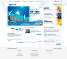 Site web KRIPSOL
