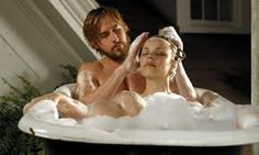 Rachel McAdams, The Notebook, The Family Stone, Mean Girls From: London, Ontario. Who could forget that scene... Two Canadians in a bathtub.