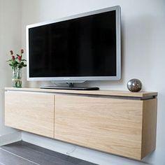 ... tv-meubel! Ideeën nodig? Ga naar http://100procentkast.nl/blog