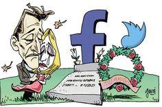 Duelo: las redes sociales también ayudan a decir adiós - 14.01.2015 - lanacion.com