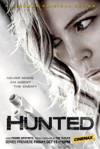 Hunted 2012 | Melissa George